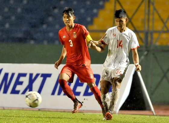 U18 Indonesia và Myanmar giành chiến thắng thứ 2 liên tiếp ảnh 1