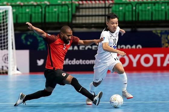 Thắng Al Rayyan 5-1, Thái Sơn Nam giữ vững ngôi đầu ảnh 2