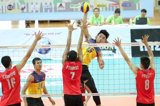 Nữ đấu chung kết VTV Cup, nam tranh hạng 9 châu Á ảnh 2
