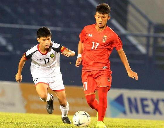 U18 Indonesia và Myanmar sớm ghi tên vào bán kết ảnh 1
