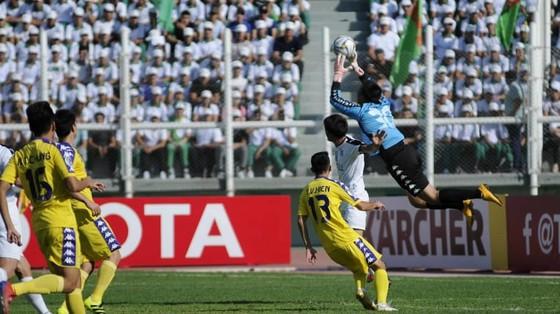 CLB Hà Nội giành vé vào chung kết Liên khu vực AFC Cup 2019.