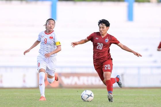 Đội tuyển nữ Việt Nam được thưởng gần 2 tỷ đồng  ảnh 1