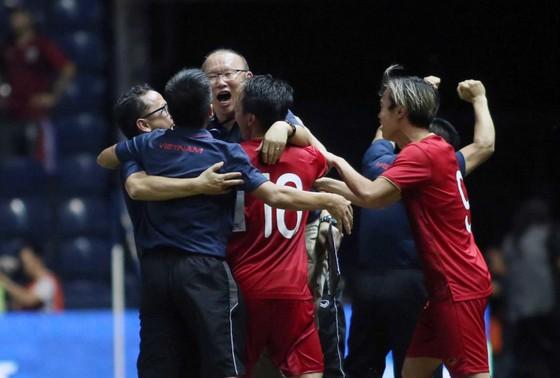 Phó Chủ tịch VFF Trần Quốc Tuấn: 'World Cup là đích ngắm của cả nền bóng đá' ảnh 2