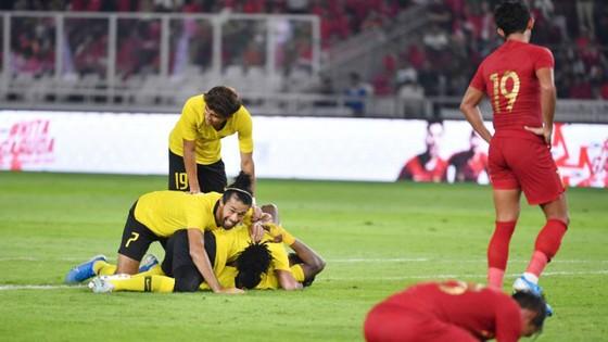 """Vòng loại World Cup 2022 khu vực châu Á: Cả Việt Nam lẫn Malaysia đều """"rắn mặt"""" ảnh 1"""