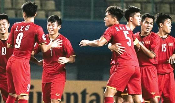 Đội U22 Việt Nam: Mục tiêu SEA Games 2019 và xa hơn nữa ảnh 1