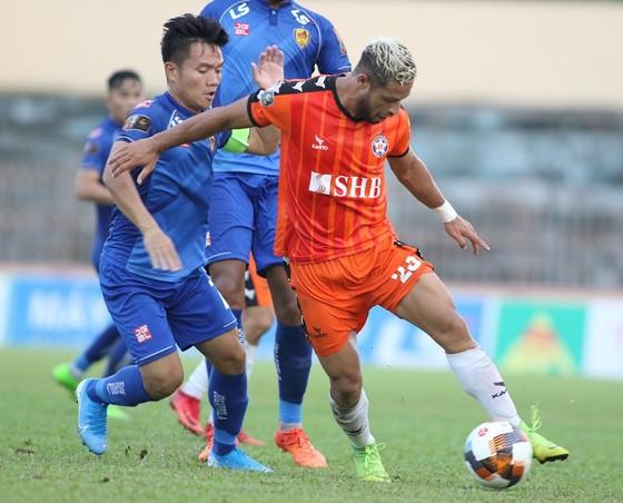 Đà Nẵng thắng đậm trong trận derby xứ Quảng ảnh 1