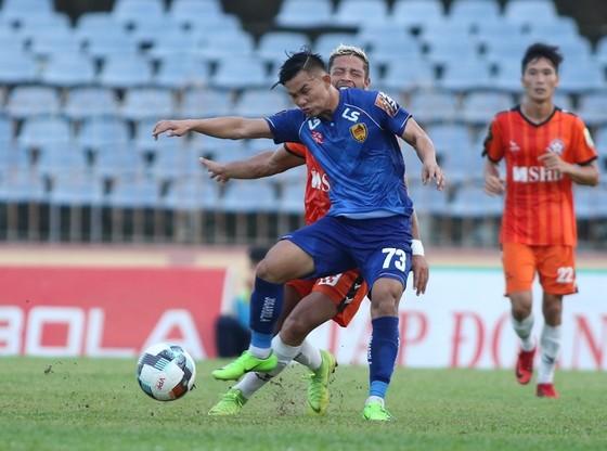 Đà Nẵng thắng đậm trong trận derby xứ Quảng ảnh 2