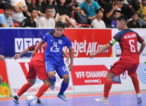 Thái Sơn Nam chạm 1 tay đến Cúp vô địch 2019 ảnh 1