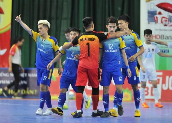 Thái Sơn Nam chạm 1 tay đến Cúp vô địch 2019 ảnh 2