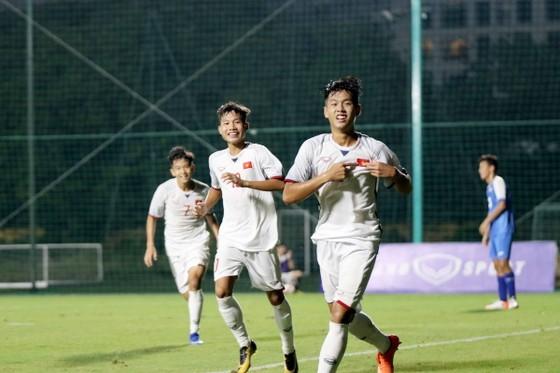 U16 Việt Nam thắng cách biệt 7-0 trước Mông Cổ ảnh 2