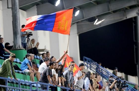 U16 Việt Nam thắng cách biệt 7-0 trước Mông Cổ ảnh 1