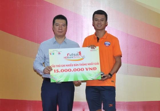 Lần thứ 4 liên tiếp đăng quang, Thái Sơn Nam quá mạnh ở giải VĐQG HDBank 2019 ảnh 3