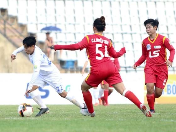 Giải bóng đá nữ VĐQG 2019: Hà Nội giữ hy vọng đua tốp đầu ảnh 1