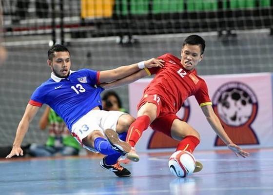 Futsal Việt Nam tiếp tục theo đuổi chuyên nghiệp  ảnh 2