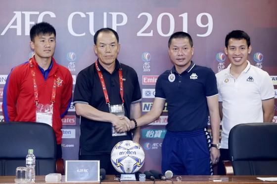 Chung kết AFC Cup 2019: 'Ẩn số' đến từ SC 4.25  ảnh 1