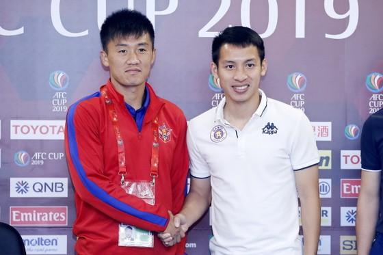 Chung kết AFC Cup 2019: 'Ẩn số' đến từ SC 4.25  ảnh 2