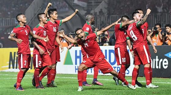 """Indonesia """"thay máu"""" lực lượng để tìm lại niềm vui chiến thắng."""