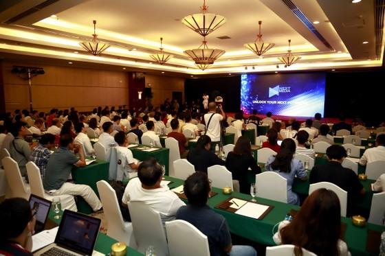 Sự kiện Marketing thể thao lần đầu tiên được tổ chức tại TPHCM ảnh 1