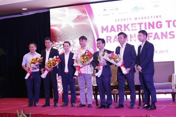 Sự kiện Marketing thể thao lần đầu tiên được tổ chức tại TPHCM ảnh 2