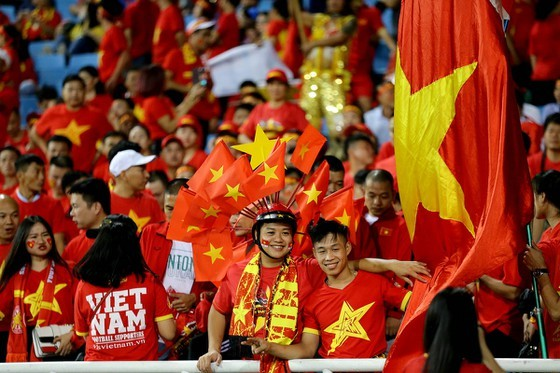 VFF và kế hoạch đảm bảo An ninh trong trận Việt Nam - Malaysia ảnh 1
