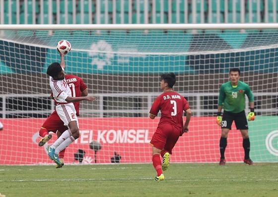 U22 Việt Nam vẫn giữ nguyên lịch đá giao hữu cùng UAE ảnh 2