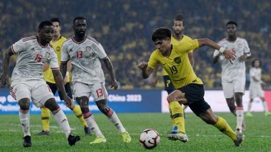 Next Media có bản quyền các trận trên sân Malaysia, UAE tại vòng loại World Cup 2022  ảnh 1