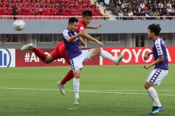 Hòa không bàn thắng trên sân khách, Hà Nội chia tay AFC Cup trong tiếc nuối ảnh 1