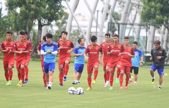 U22 Việt Nam nằm ở nhóm hạt giống số 3 tại SEA Games 30.