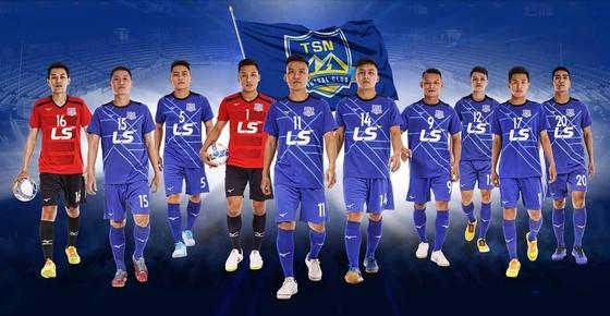 Mùa giải thành công của bóng đá TPHCM  ảnh 2
