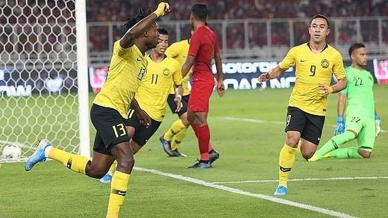 Malaysia tiếp tục là đối thủ khó chịu cho thầy trò ông Park