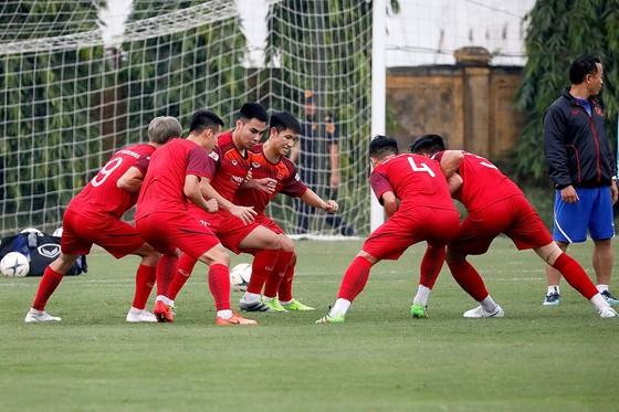 Việt Nam – Malaysia: Niềm tin chiến thắng của thầy trò ông Park Hang-seo ảnh 7