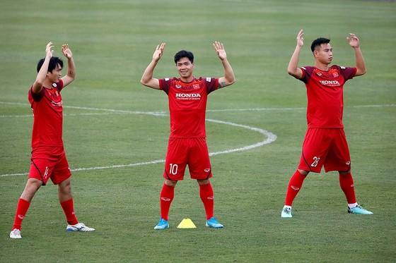 Việt Nam – Malaysia: Niềm tin chiến thắng của thầy trò ông Park Hang-seo ảnh 6