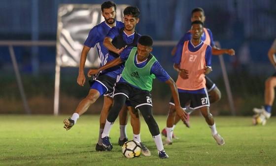 UAE xem trận đấu với U22 Việt Nam là bước chạy đà cho Giải U23 châu Á 2020 ảnh 1