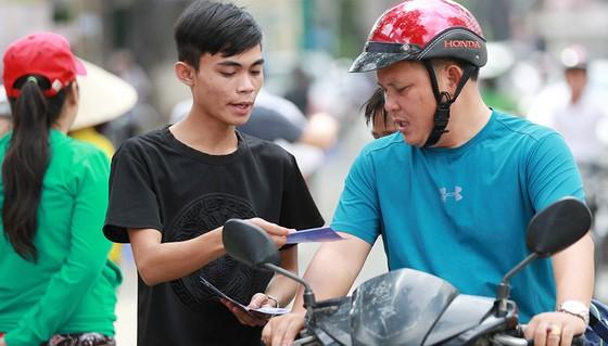 Vé xem trận giao hữu U22 Việt Nam - U22 UAE: 2 triệu đồng cho 1 tấm vé khán đài A ảnh 3