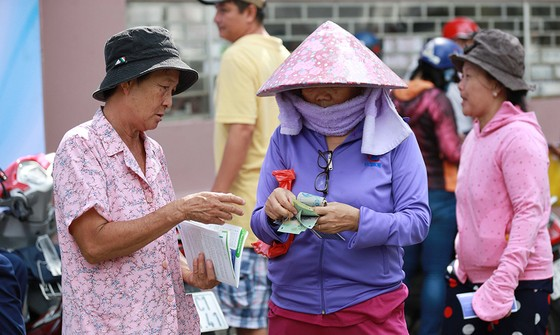 Vé xem trận giao hữu U22 Việt Nam - U22 UAE: 2 triệu đồng cho 1 tấm vé khán đài A ảnh 2
