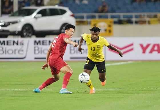 HLV Tan Cheng Hoe thừa nhận thua tâm phục tuyển Việt Nam ảnh 1