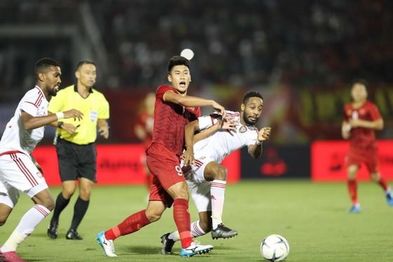 Trợ lý tuyển U22 Việt Nam: Chúng tôi rút kinh nghiệm sau trận đấu với UAE ảnh 3