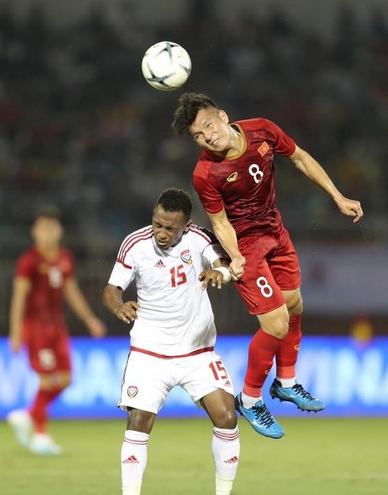 Đức Chinh ghi bàn, U22 Việt Nam hòa tẻ nhạt U22 UAE  ảnh 2