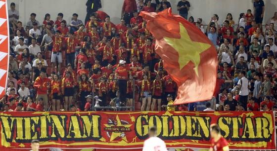 Đức Chinh ghi bàn, U22 Việt Nam hòa tẻ nhạt U22 UAE  ảnh 3