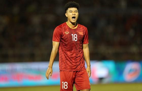 Trợ lý tuyển U22 Việt Nam: Chúng tôi rút kinh nghiệm sau trận đấu với UAE ảnh 1