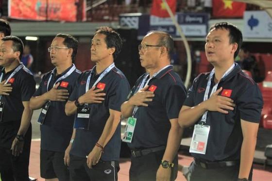 Vòng loại World Cup 2022: Tháng 11 quyết định vé đi tiếp cho Việt Nam? ảnh 3