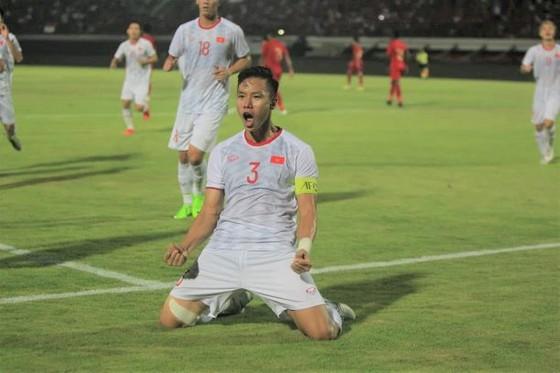 Vòng loại World Cup 2022: Tháng 11 quyết định vé đi tiếp cho Việt Nam? ảnh 2