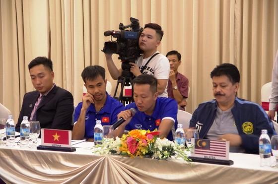 Giải futsal Đông Nam Á 2019: Tuyển Việt Nam có 51% cơ hội đi tiếp ảnh 1