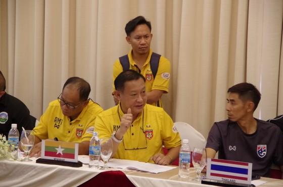 Giải futsal Đông Nam Á 2019: Tuyển Việt Nam có 51% cơ hội đi tiếp ảnh 2