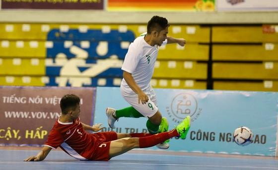 HLV Miguel: Trận hòa trước Indonesia là lời cảnh tỉnh cho futsal Việt Nam ảnh 1