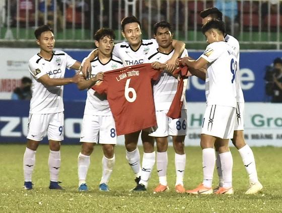 Thua đậm tại Pleiku, Khánh Hòa chia tay V-League ảnh 2