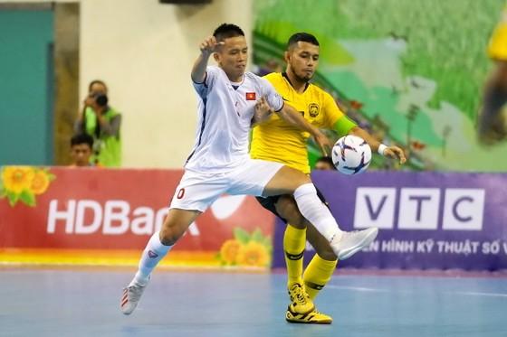 Việt Nam gặp Thái Lan tại bán kết giải futsal vô địch Đông Nam Á 2019 ảnh 2