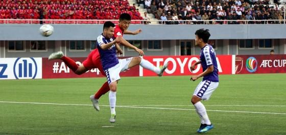 Dời địa điểm trận chung kết AFC Cup 2019  ảnh 1