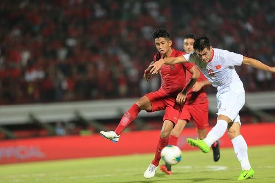 HLV Park Hang-seo công bố danh sách trước trận gặp UAE và Thái Lan ảnh 3