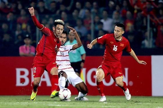 HLV Park Hang-seo công bố danh sách trước trận gặp UAE và Thái Lan ảnh 2